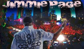 Jimmie Page – Ultra Music Festival 2015