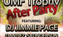 Jimmie Page – Ultra Music Festival AfterParty 2016