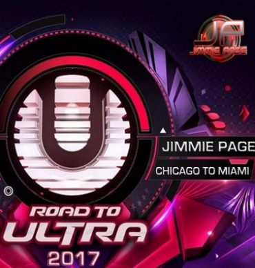 JIMMIE PAGE LIVE – ROAD TO ULTRA 2017