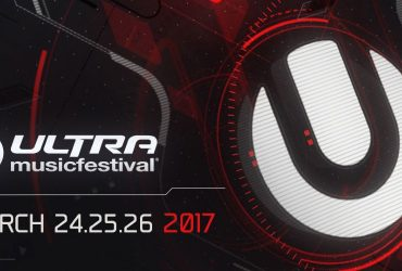 Ultra Music Festival 2017 Miami, Florida