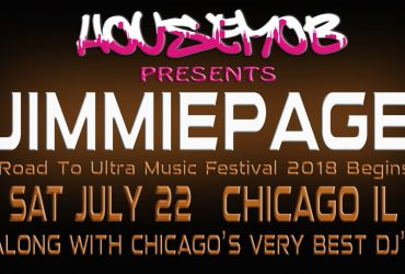 Coming July 22 – Chicago IL