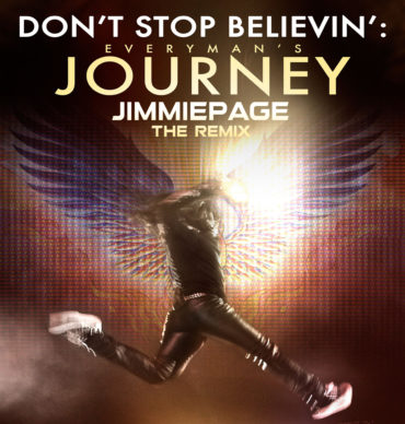 Journey – Don't Stop Believin' – Jimmie Page – The Remix