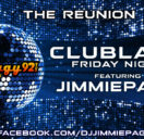 Clubland Friday Night on Energy 92.7&5 – The Reunion..